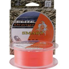 Fir monofilament Maver Elite Surf Orange 0,235mm/5,2kg/300m