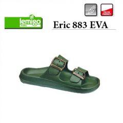 Papuci Lemigo Eric 883 EVA/Kaki nr.38