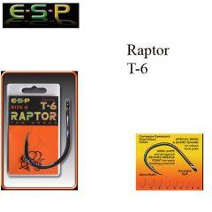 Carlige ESP Raptor T6 Nr.6
