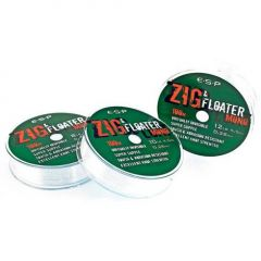 Fir monofilament ESP Zig-Floater 0.26mm/4.5kg/100m