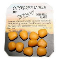 Porumb artificial Enterprise Tackle F/W Immortals Sweetcorn - Yellow/Pineapple&N-Butyric Acid
