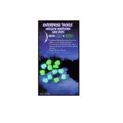 Porumb artificial Enterprise Tackle Niteglow Corn - Neon Green