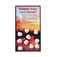 Porumb artificial Enterprise Tackle Pop-Up Sweetcorn - White