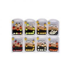 Boilies Enterprise Tackle F/W Immortals Boilies - Yellow