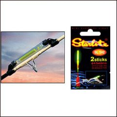 Suport starlite Enterprise Tackle Sea Rod Adaptor