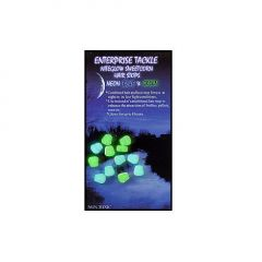 Porumb artificial Enterprise Tackle Niteglow Sweetcorn Hairstops