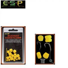 Porumb artificial ESP Buoyant Sweetcorn - Yellow