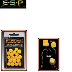 Porumb artificial ESP Big Buoyant Sweetcorn - Yellow