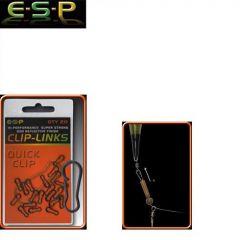 Agrafe ESP Quick Clip