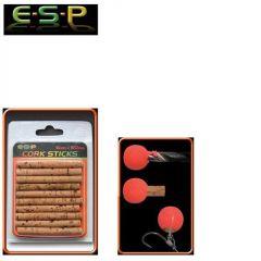 ESP Cork Sticks 4mm