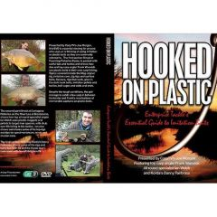 DVD Hooked on plastic