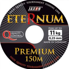Fir monofilament Jaxon Eternum Premium 0,27mm/14kg/150m