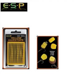 Stopper ESP Hair Stops Yellow - Mini