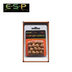 ESP Pop-Up Corks 10mm
