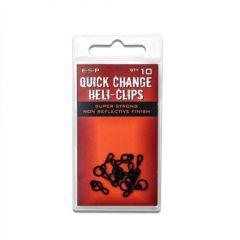 Varteje ESP Quick Change Heli Clips