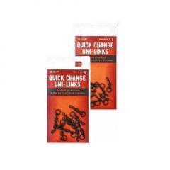 Agrafe + varteje ESP Quick Change Uni-Links nr.11