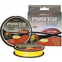 Fir Energoteam Power Braid Teflon 0,20mm/16,1kg/150m