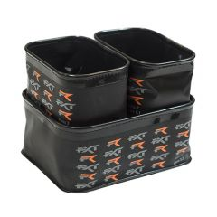 Frenzee FXT Open Top Eva Containers