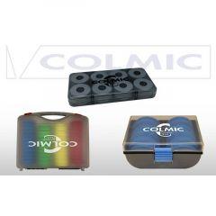 Colmic EVA Box 6.5cm 46buc/set