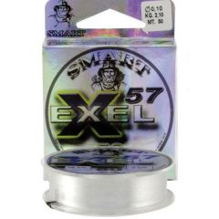 Fir monofilament Maver Exel57 0,07mm/1,10kg/50m
