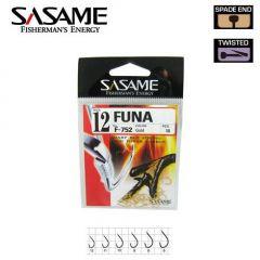 Carlige Sasame Funa F-752, nr.10
