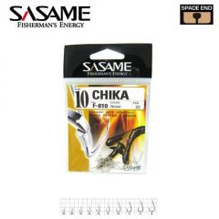 Carlige Sasame Chika F-810, nr.10