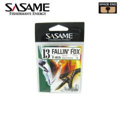 Carlige Sasame Falin Fox F-819, nr.18