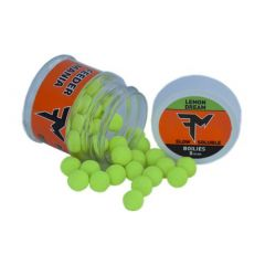 Boilies FeederMania Pop-Up Lemon Dream - 10mm