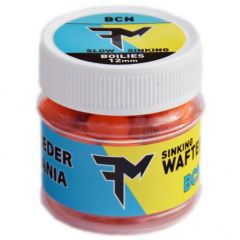 Boilies FeederMania Sinking Wafters BCN - 12mm