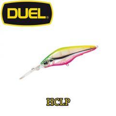 Vobler Duel Hardcore Shad SP 5cm/3.5g, culoare HCLP