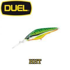 Vobler Duel Hardcore Shad SP 5cm/3.5g, culoare HHT