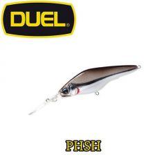 Vobler Duel Hardcore Shad SP 5cm/3.5g, culoare PHSH