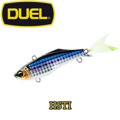 Vobler Duel Hardcore Fintail Vibe S 5.5cm/10.5g, culoare HSTI