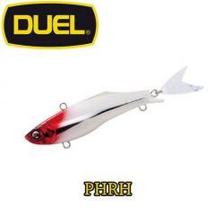 Vobler Duel Hardcore Fintail Vibe S 5.5cm/10.5g, culoare PHRH