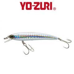 Vobler Yo-Zuri Pin's Minnow S (New Series) 5cm/2.5g, culoare HSR
