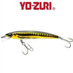 Vobler Yo-Zuri Pin's Minnow S (New Series) 5cm/2.5g, culoare M37