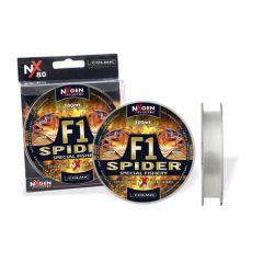 Fir monofilament Colmic F1 Spider NX80  0,209mm/6,20kg/100m