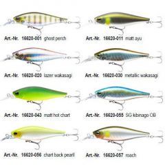 Vobler Daiwa TN Tight Wave 7.5cm/9g culoare Roach