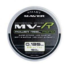 Fir monofilament Maver MV-R Power Reel Mono 0.17mm/3kg/150m