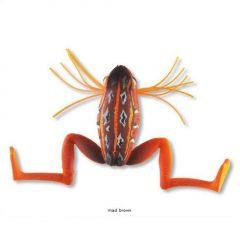 Daiwa Prorex Micro Frog 3.5cm Mad Brown