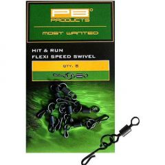 PB Products Hit & Run Flexi Speed Swivel