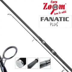 Lanseta Carp Zoom Fanatic Plus 50 3.98m/3.50lb