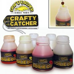 Dip Crafty Catcher Hookbait Fast Food Coconut & GLM 200ml