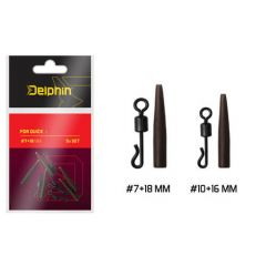 Delphin FDR Quick S - 5buc/set