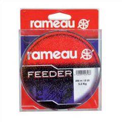 Fir monofilament Rameau Feeder 0.25mm/5.2kg/200mm