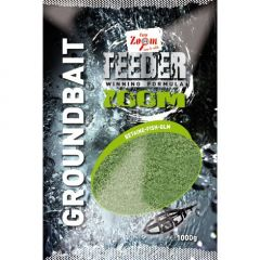 Carp Zoom Feeder Zoom Groundbaits - Betaine-Fish-GLM 1kg