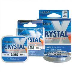 Fir fluorocarbon Lazer Crystal 0.249mm/4.6kg/30m