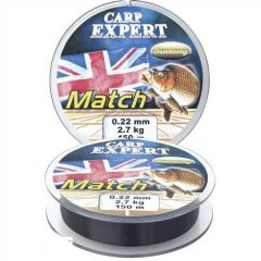 Fir monofilament Carp Expert Match Sinking 0,12mm/150m