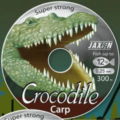 Fir monofilament Jaxon Crocodile Carp 0,27mm/14kg/300m