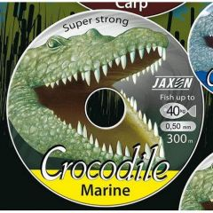 Fir monofilament Jaxon Crocodile Marine 0,45mm/30kg/300m
